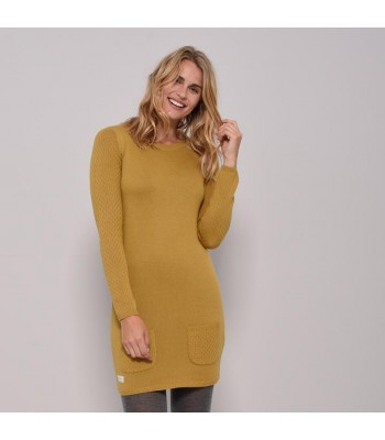 Brakeburn Knitted Tunic