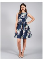 Darling Jasmin Flared Dress