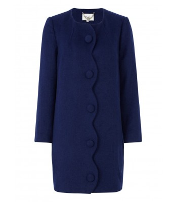 Darling Florah Coat