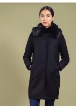 Darling Maddie Cocoon Coat