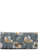 Brakeburn Large Floral Fold Over Purse