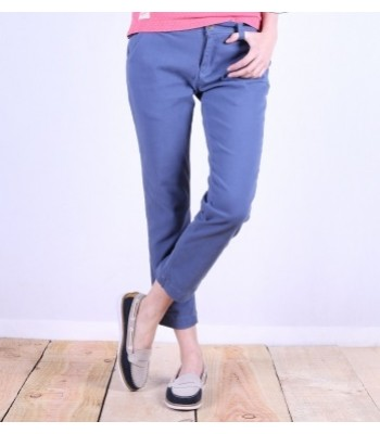 Brakeburn Savannah Cropped Chino