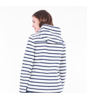 Brakeburn Stripe Jacket