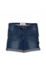 Brakeburn Denim Shorts