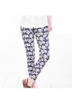 Brakeburn Spring Daisy Printed Trouser