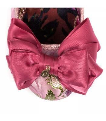 Irregular Choice Ascot (Pink)