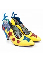 Irregular Choice Disney Muppets The Great Gonzo - Limited edition