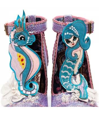 Irregular Choice Barnacle Betty