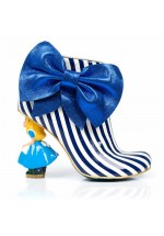 Irregular Choice Who in the World am I?