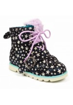 Irregular Choice Kids' Baby Step Mama