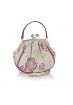 Ruby Shoo Arco Bag (Fuchsia)