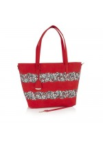 Ruby Shoo Mijas bag (Red)