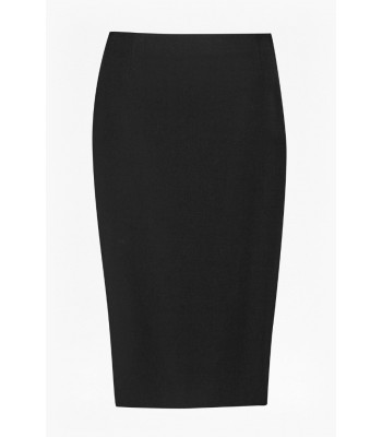 French Connection Street Twill Pencil Skirt