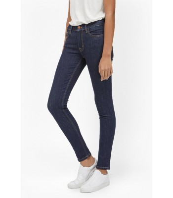French Connection Rebound Skinny Jeans (Rinse)