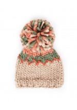 Powder New Agnetha Hat (Cream)