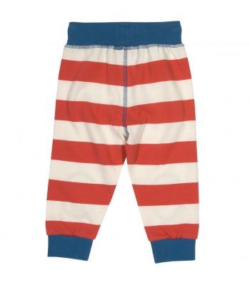 Kite Boys' Stripy Leggings