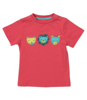 Kite Boy's Lion and Pals T-Shirt