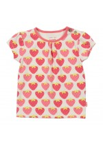 Kite Girl's Strawberry T-Shirt