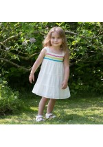 Kite Girl's Ric Rac Sundress