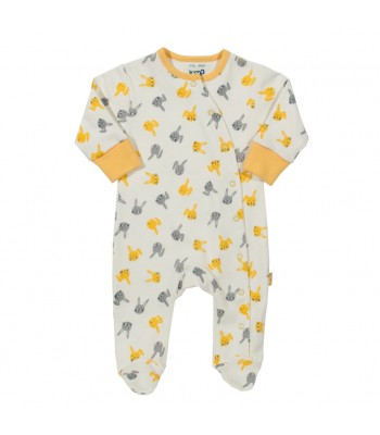 Kite Bunny (unisex) Sleepsuit