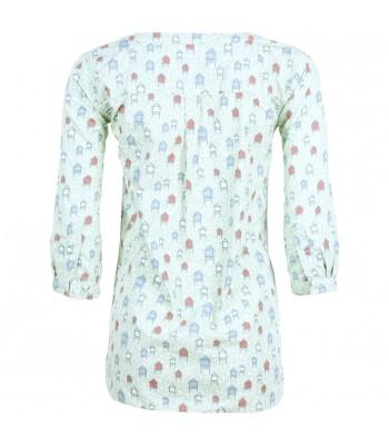 Brakeburn Beach Hut Shirt