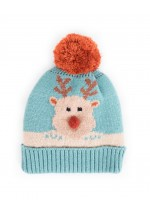 Powder Cosy Rudolph Hat