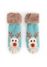 Powder Cosy Rudolph Mittens