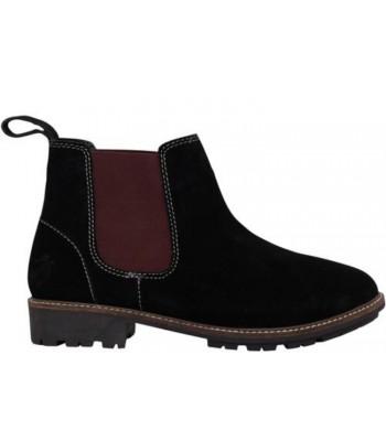 Brakeburn Chelsea Boots (Black)