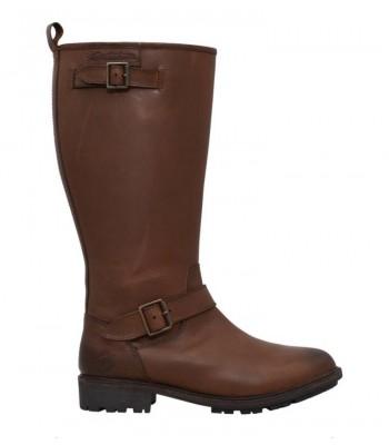 Brakeburn Tall Boot (Brown)