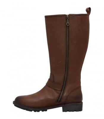 Brakeburn Tall Boot (Brown)