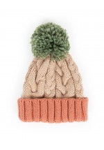 Powder New Karina Hat (Cream)