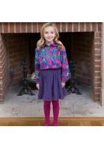 Kite Pom Pom Cord Skirt