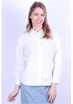 Brakeburn Pintuck Shirt