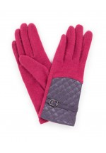 Powder Lizzy Wool Gloves