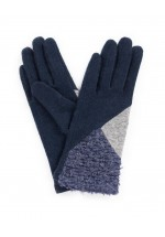 Powder Zandra Wool Gloves