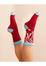 Powder A-Z Ankle Socks - A
