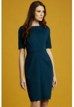 Sugarhill Boutique Albury Ponte Shift Dress
