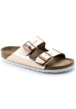 Birkenstock Arizona BS Metallic Copper