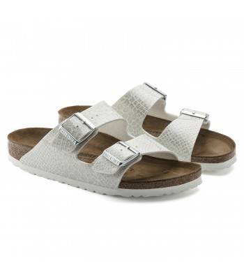 Birkenstock Arizona BS Magic Snake White