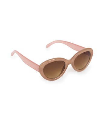 Powder Audrey Sunglasses ( Stone,Candy )