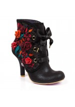 Irregular Choice Autumn Harvest Boot