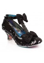 Irregular Choice Total Freedom (Black)