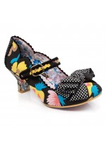 Irregular Choice Balmy Nights (Black)