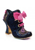 Irregular Choice Baroness (Navy)