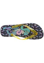 Irregular Choice Betty Flip Flops