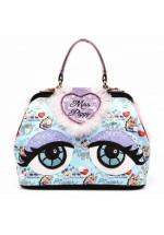 Irregular Choice Who Moi Bag - Limited edition