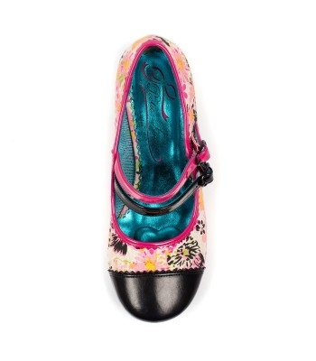 Poetic Licence for Irregular Choice Mini Mod (Pink)