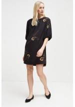 63eac0e0fc8 French Connection Mahi Crepe Tunic Dress