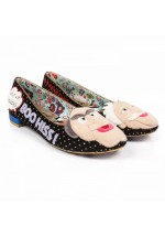 Irregular Choice Disney Muppets Boo Hiss