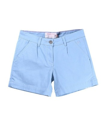 Brakeburn Brook Roll Up Chino Shorts